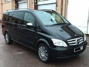 Mercedes - Benz Viano